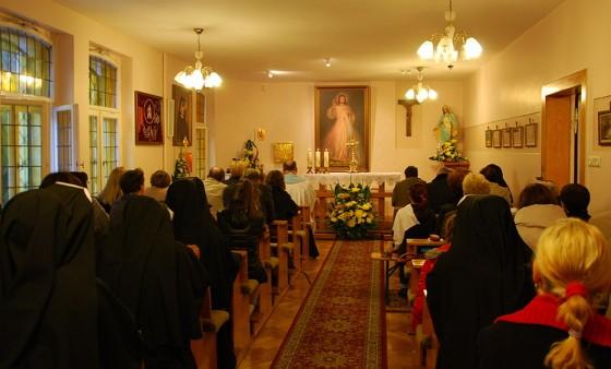 Faustinum w Kiekrzu
