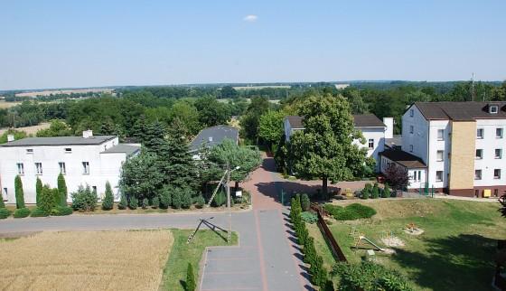 Klasztor ZMBM w Kiekrzu