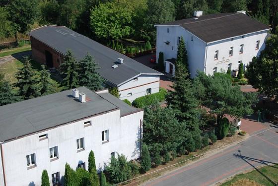Klasztor w Kiekrzu