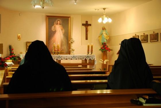 Wspolnota siostr w Kiekrzu